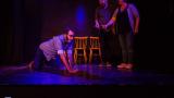 הילה די קאסטרו והרכב האמפרוב מומנטום במופע בישראל 2