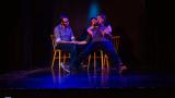 הילה די קאסטרו והרכב האמפרוב מומנטום במופע בישראל 3